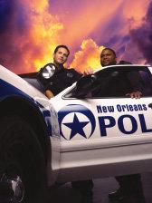 뉴올리언스 두 형사의 투철한 사명감