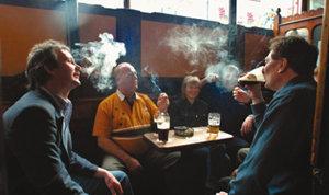 금연 치료에 보험 적용을 허하라!