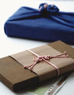 선물, 더도 말고 덜도 말고 상품권만 같기를!
