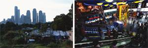 강남구 땅값 합계 141조… 돈과 사람 몰리는 '럭셔리 마을'