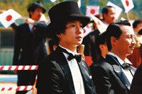 불나비 경성 청년 치명적 '러브 스토리'