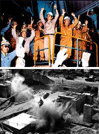 40년 연속 흑자 행진 '용광로 신화' 미래를 달린다