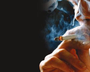 한 모금에 시름 훌훌 흡연자를 위한 변명