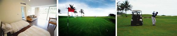 수트라 하버 골프 & 컨트리클럽 外