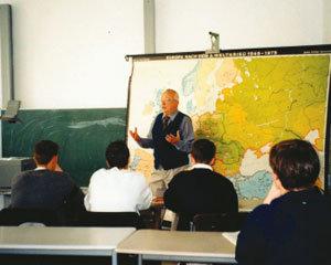 '개천에서 용'이 된 옛 동독 학생들