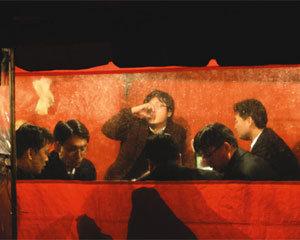 2008 송년회 중독 혹은 열광