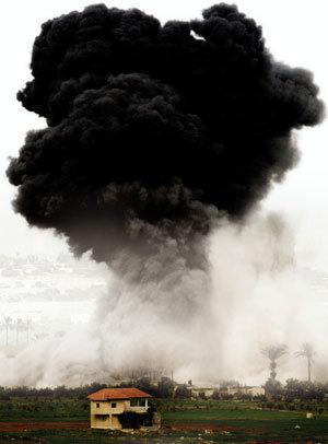 이스라엘 지상군 투입 임박 전쟁은 길어야 한 달