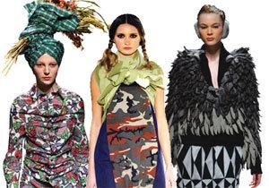 일본 패션 세계 정복기