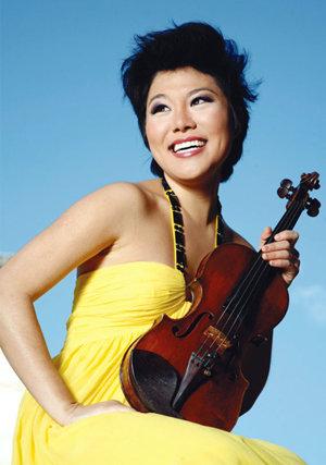 한국인, 호주 간판 바이올리니스트로 떴다