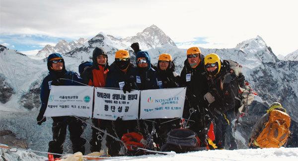 장기기증 '편견의 산' 정복하다