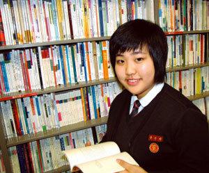 16세 소녀 시인, 세상을 노래하다