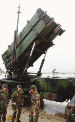 북한 火攻, 대책이 없다!