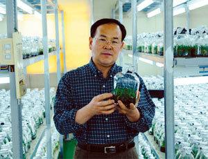 연구개발(R&D)로 미래형 첨단농업시대 연다