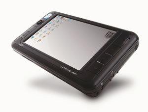 손안의 PC '빌립 S5'…'미드' 바람 분다
