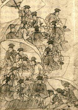 조선시대에도 행복은 성적순이 아니었다