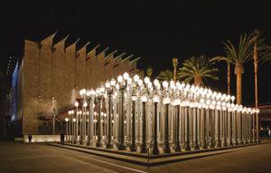 LA 카운티미술관