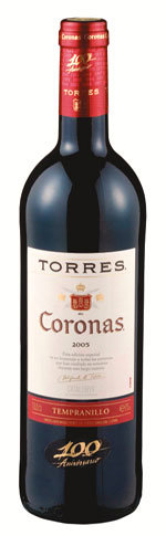 스페인의 열정을 담은 레드와인 코로나스