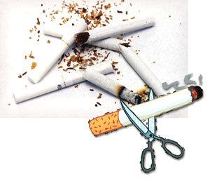 보조제 잘 쓰면 골초도 금연 OK!