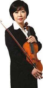바이올리니스트 이성주 콘서트