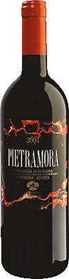 저급 생산지에서 온 '명예'의 와인 산지오베제 디 로마냐