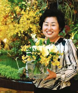 30년 꽃사랑 원조 플로리스트
