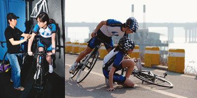 '자전거痴' 김 기자, 두 바퀴 세상에 뛰어들다