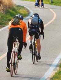 자전거가 내 몸을 바꾼다