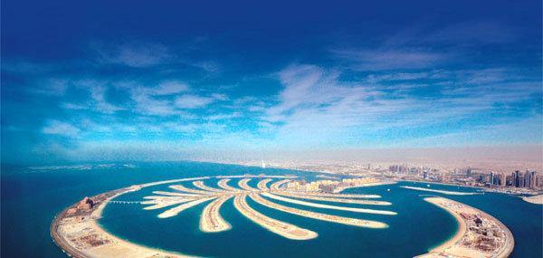 온 나라가 테마파크, 두바이