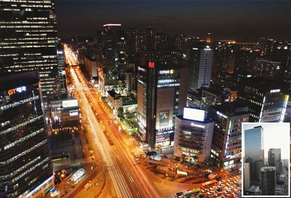 경제·사회·교육'No. 1' '세계 일류도시' 지향 서초의 질주