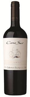 병충해 없는 칠레의 자랑 친환경 와인 '코노 수르'