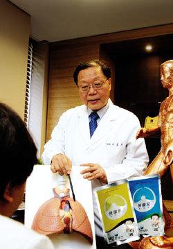 세계로 가는 아토피 한방치료제 '편강탕'