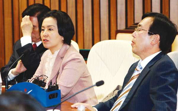'金의 반란'… 거수기 국회 환골탈태?