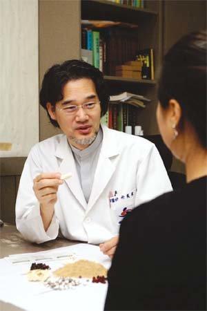암·만성질환 치료 첫걸음 기초체력과 면역력 키우기