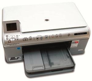 집 안 어디서나, 컴퓨터 여러 대도 OK HP 포토스마트 C6380