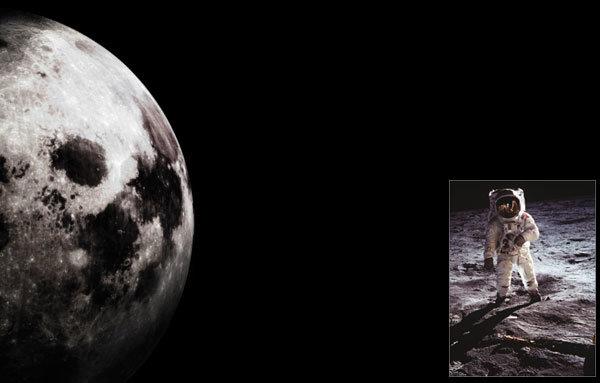 '달의 신비' 5가지 오해와 진실