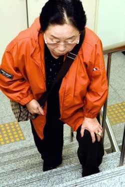 장마철 '뼈저린' 관절통증 날리는 법