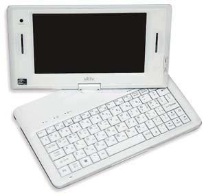 트랜스포머 핸드톱 PC, '빌립 S7'