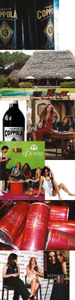 코폴라 '디렉터스 컷' 와인 아십니까?