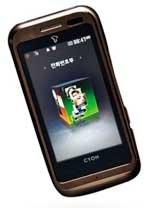 풀터치 휴대전화의 히트작 'LG 아레나'