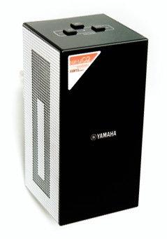 노트북 사운드의 구원투수,'야마하 NX-U02'