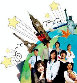 세계가 뽑은 한국 인재 26명을 만나다