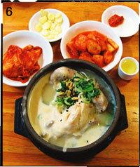 후루룩 한 그릇 … 대통령들의 단골식당
