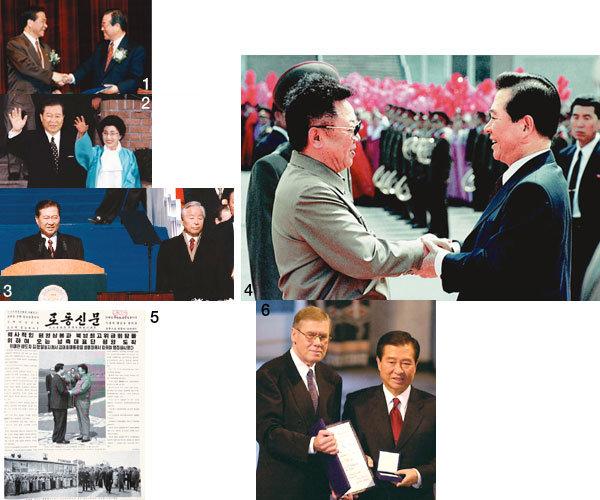 김대중과 한국 현대사