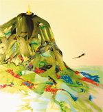 퉁구스카 대폭발 격정적 자연의 힘