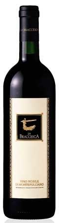 이탈리아의 상징 '라 브라체스카'