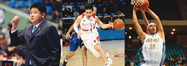 선수는 바뀌고 농구공은 둥글다