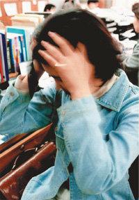 '금진옥액 요법'으로 어혈 제거 … 지끈지끈 머리가 쾌청!
