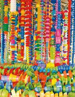 손바닥만 한 초상화, 유혹의 색채