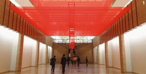 국립현대미술관 40주년 기념 '박하사탕'展