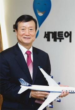 """""""한국인 情 느끼는 관광 이끌 터"""""""